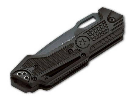 Нож Boker Plus  Spearpoint  AK 10, фото 2