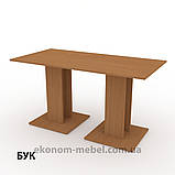 Кухонный стол КС-8 маленький нераскладной, фото 7