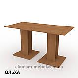 Кухонный стол КС-8 маленький нераскладной, фото 8