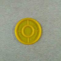 Манжет крышки топливного фильтра двигателя ZS/ZH1100