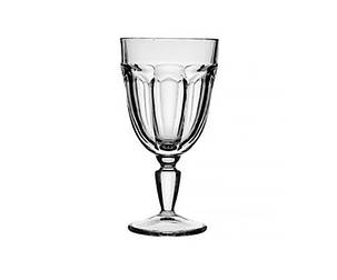 Кубок-гоблет Pasabahce Касабланка стеклянный 235 мл (51258/sl), фото 2