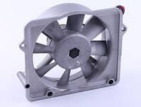 Вентилятор в сборе со статором двигателя ZS/ZH1100