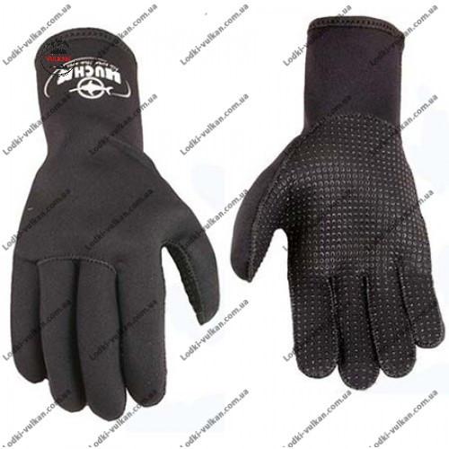 Перчатки из неопрена Beuchat Picots 3мм XL, XXL