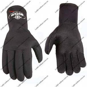 Перчатки из неопрена Beuchat Picots 3мм XL, XXL, фото 2