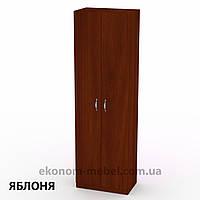 Шкаф-11 маленький для верхней одежды в офис или прихожую, фото 1