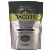 Кофе Jacobs BARISTA Millicano растворимый 250 гр.