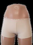 Лазерные женские трусики  шортики Rosa Junio., фото 2