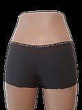 Лазерные женские трусики  шортики Rosa Junio., фото 5