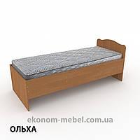 Кровать-80 односпальная эконом-класса, фото 1