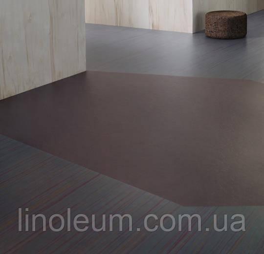 Натуральный линолеум Forbo Marmoleum 5247 (2,5мм) Linear Striato