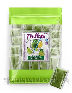 Лимонад мохито Frullato натуральный, 50 шт х 40 г