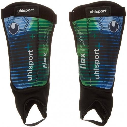 Футбольные щитки Uhlsport Flex Plate. Оригинал