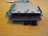 Плата с гнездом звука аудио audio и ExpressCard 6050A2331601-AUDI0B-A02 HP ProBook 6555b бу, фото 3