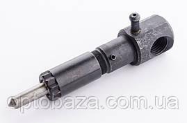 Форсунка (инжектор) с длинным распылителем для дизельного двигателя 186F, фото 2