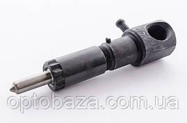Форсунка (инжектор) с длинным распылителем для дизельного двигателя 186F, фото 3