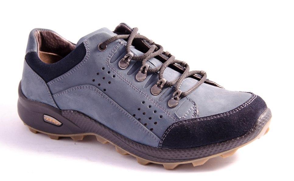 Кроссовки мужские синие Romani 7240121 р.40-45