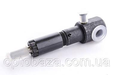 Форсунка (инжектор) с длинным распылителем для дизельного мотоблока 9 л.с