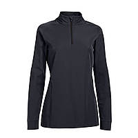 Рубашка женская Under Armour Womens ColdGear Infrared Tactical 1/4 Zip Navy