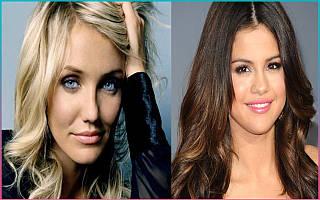Голливуд: секреты макияжа звезд