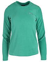 Флисовая футболка женская Hi-Tec Lady Dundee SMARAGD