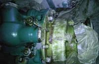 Насос поршневой НП52М-2