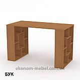 Стол письменный Студент-3 для ноутбука, фото 6