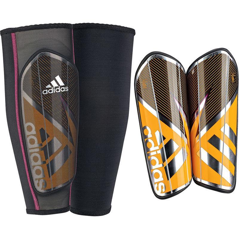 Футбольные щитки Adidas Ghost Pro AH7775 Оригинал