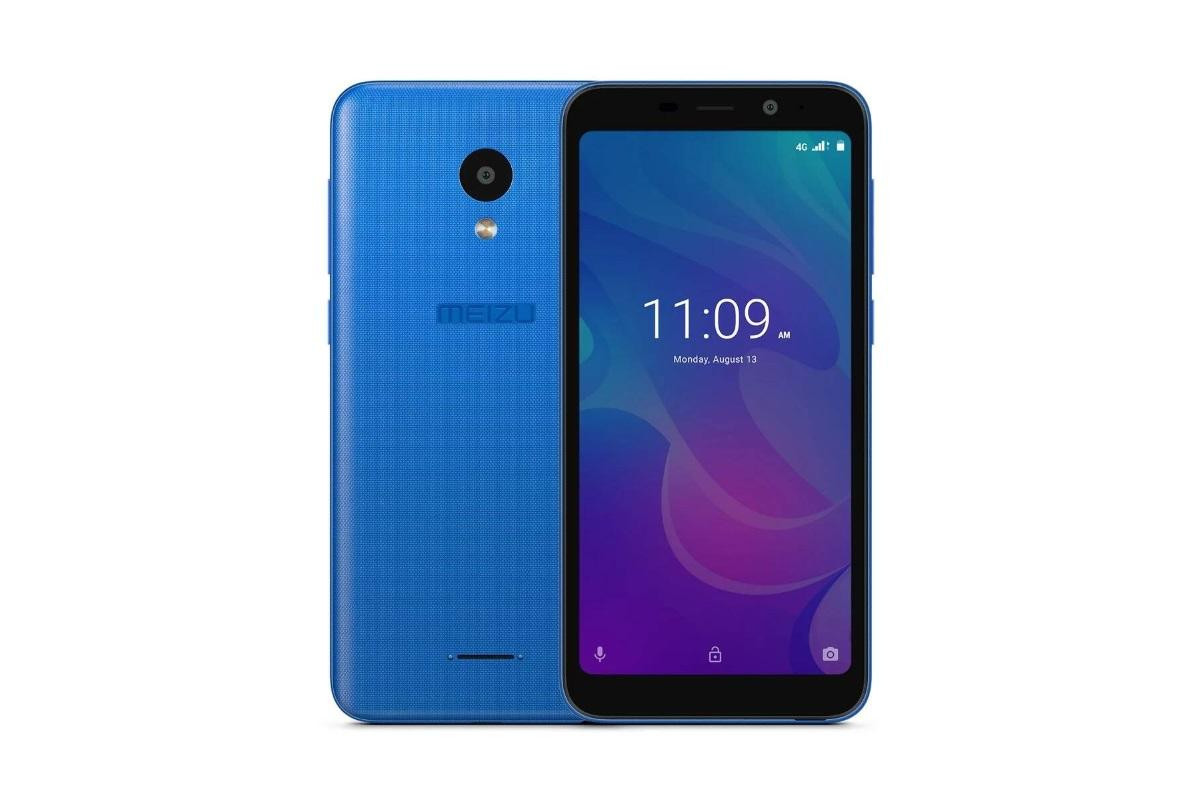 Meizu C9 2/16Gb Blue EU