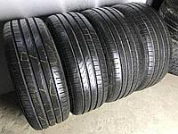 Шины бу летние 225/55R17 Pirelli Cinturato P7 RFT (6,5-7мм) 4шт