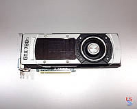 Видеокарта Asus GeForce GTX 780 Ti 3Gb. Покупка без риска! Гарантия!, фото 1