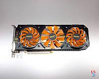 Zotac GeForce GTX 780 3Gb AMP Edition. Покупка без риска! Гарантия!, фото 1