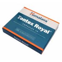 Тентекс Роял 10 кап.Эффективно решает проблемы эректильной дисфункции.