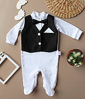 """Набор на выписку для новорожденного """"Джентльмен"""""""