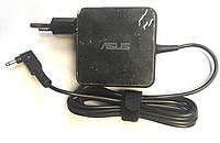 Оригинальный блок питания для ноутбука ASUS ZenBook 19V-2.37v(3.0x1.1 mm)