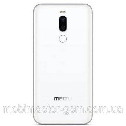 Задняя крышка Meizu X8 белая, фото 2