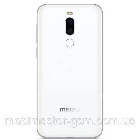 Задняя крышка Meizu X8 белая