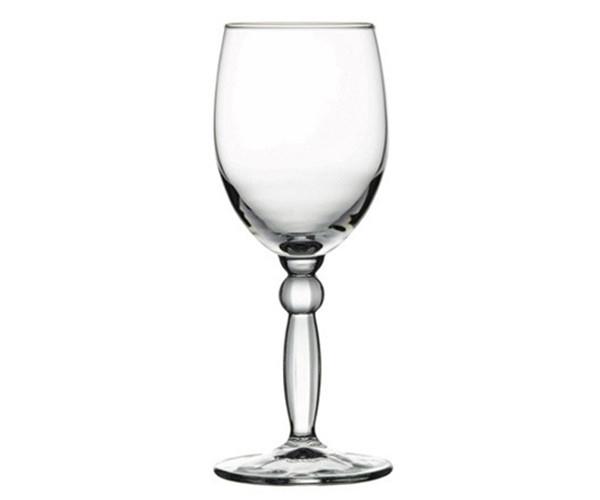 Набор бокалов для вина Pasabahce Step 215 мл 6 шт (44654)
