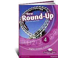 Книга Round Up 4