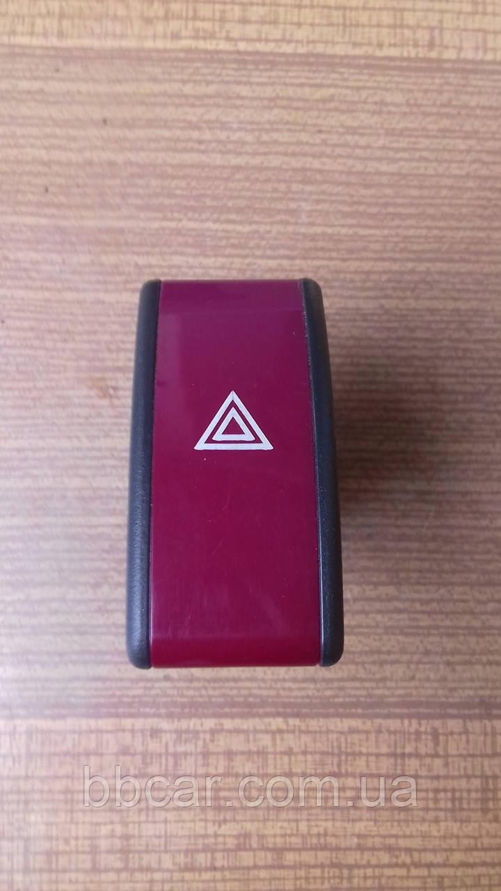 Кнопка аварійного сигналу Opel Corsa,Combo (2001-2011р)