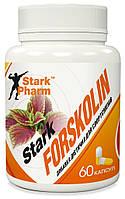 Stark Coleus Forskohlii 250 мг 60 капсул (форсколин)