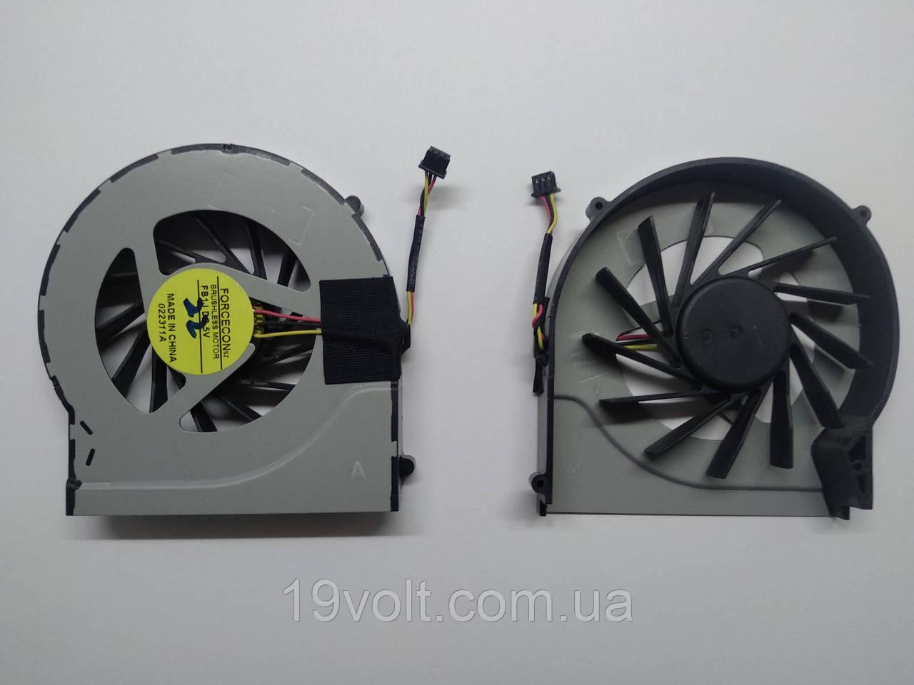 Вентилятор HP Pavilion DV7-4000 DV6-3000 DV6-4000