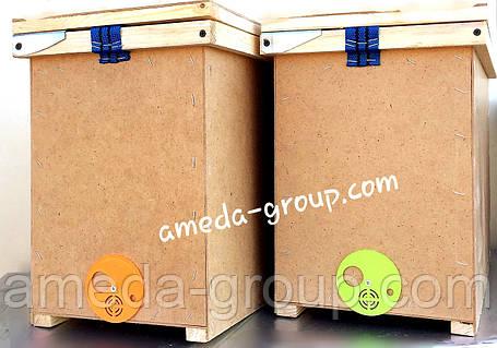 Рамконос на 6 рамок, фото 2