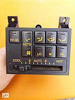 Блок управления климат контролем для Mitsubishi Pajero 1991 MB813318, 1464301983
