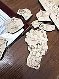 Пазлы Животные, фанера, т. 8 мм, размер 30х30 см. TERMOIZOL®, фото 5