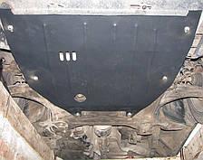 Защита двигателя RENAULT ESPACE 4 (2002 - 2014) Все Объёмы