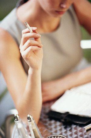 Бросить курить. Картинка 1.