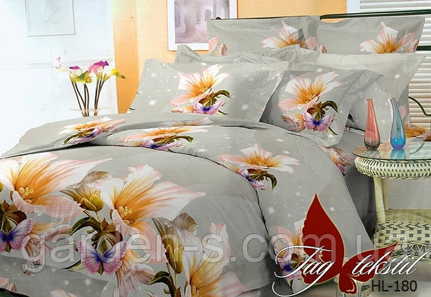 Комплект постельного белья TM TAG HL180, фото 2