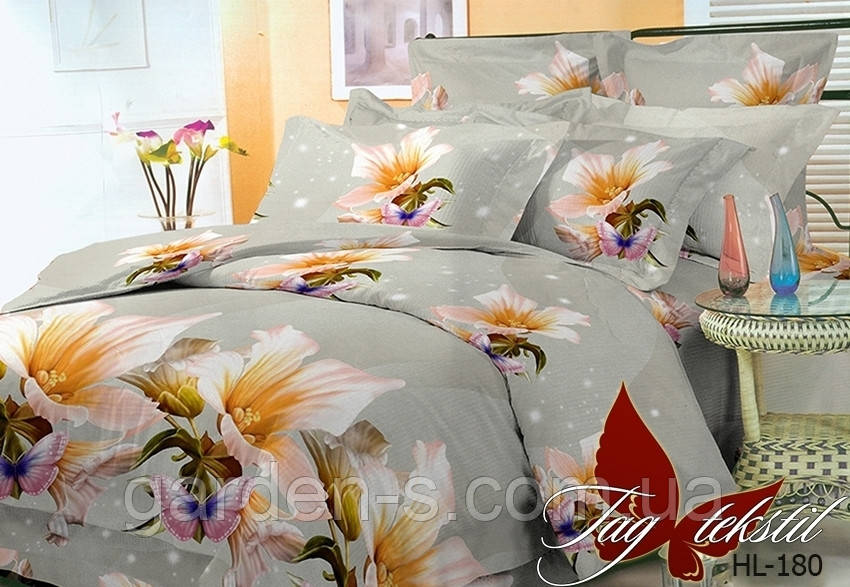 Комплект постельного белья HL180