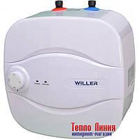 Бойлер WILLER PU10R optima mini