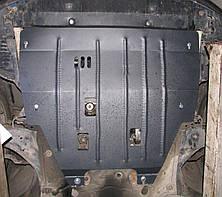 Защита двигателя RENAULT LAGUNA  2 (2001 - 2007) 2.0i, 1.9D